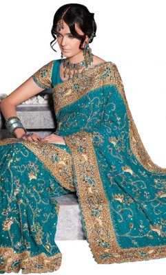 Heavy-Embroidered-Sarees