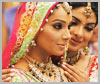 Bollywood actresses in bridal wear
