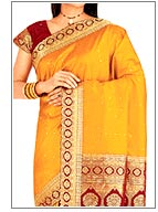 Sarees by Tradition