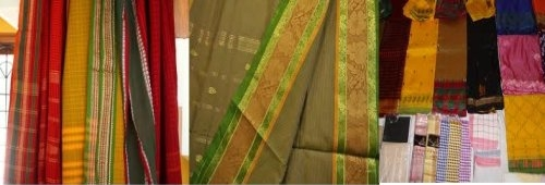 Chettinad Sarees Collection