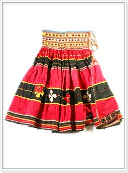 Banjara Gypsy Skirt