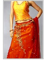 Lehengas by Occasion