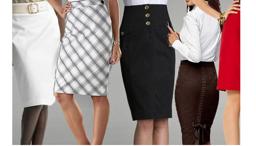 Buy pencil skirt online – Fashionable skirts 2017 photo blog