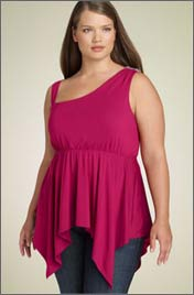 Plus Size Fashion Clothing