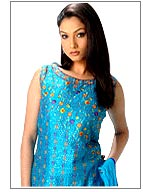 Salwar Kameez by Season